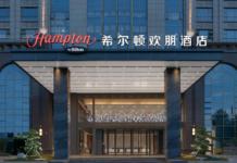 Hilton China