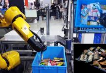 Mech-Mind Robotics