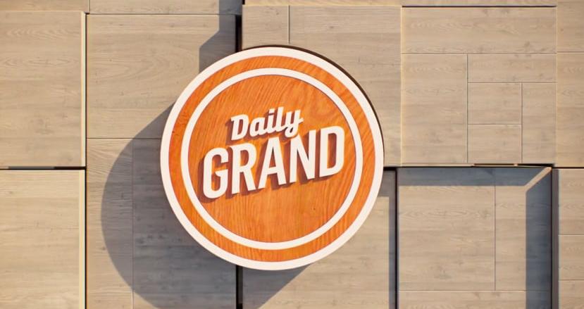 Canada Daily Grand Lotto Result