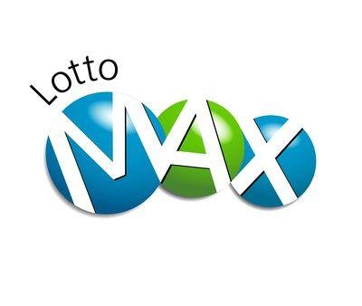 Lotto Max Canada Result