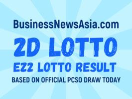 2D Lotto Big