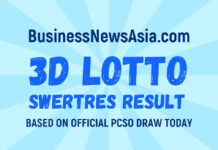3D Lotto Big