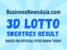 3D Lotto Big