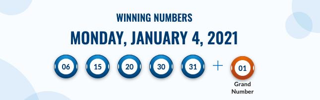 Canada Daily Grand Lotto