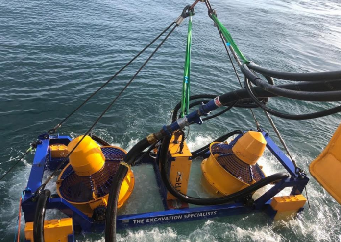 Rotech Subsea