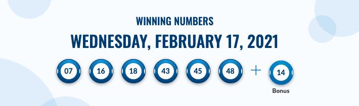 6/49 Lotto Canada
