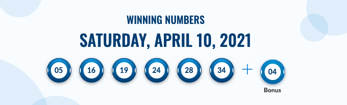 Canada 6/49 Lotto Result
