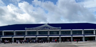 Bicol International Airport
