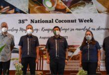 PCA Coconut