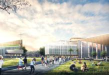 XU Masterson Campus perspective